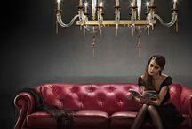 Euroluce Lampadari / Prodotti per l'illuminazione e l'arredamento d'interni