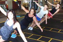 Fitness  / Cedar Springs Club
