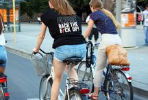 Graphic Tee ,,bicycle lover tshirt