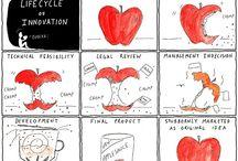 MarCom Cartoons