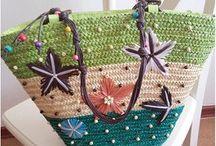 Boho Chic Ethnic Bags