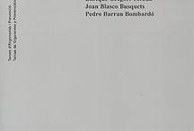 Alertas bibliográficas de Arquitectura y Urbanismo Ambiental / Facultad de Ciencias Ambientales