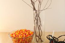 Crafts - Halloween / Fun Halloween Crafts for the kids and adults!