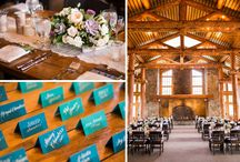 Meghan & Matt Wedding Ideas