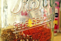The Spice of Life / -Dry Mixes, Rubs & Marinades