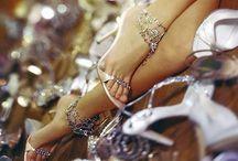 Shoes, Glorious Shoes!!! <3 / by Joanna Slack