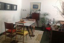 Arte em casa / Móveis, restauração, artesanato decorativo.