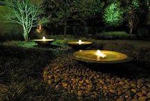 MN Back Garden Lawson / Random ideas for rear garden