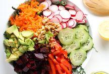 Salad Bar / by Erin Nolley