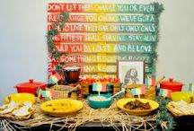 rasta decor