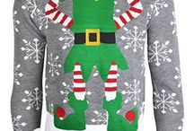 Day of the ugly sweater