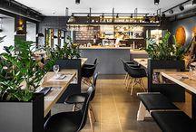 décor restaurant