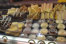 All About Gelato in Rome / When in Rome, you've got to have gelato!