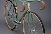 Fixie / Fixed Gear Bikes