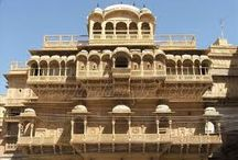 Voyage au Rajasthan et Agra