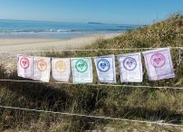 Affirmation and Inspirational Flags / Healing Affirmations, Goddess Images, Chakra Healing Rainbows, Mother Mary, Seed of Peace...