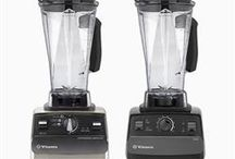 Kitchen Appliances I use on a regular basis / The right appliances are essential to make healthy eating a breeze