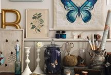 Cross Stitch Designs By Felicity Hall / Designs created by Felicity Hall for Cross Stitch magazines