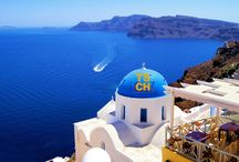 Sailing in Greece / Find a GREAT way to travel in Greece. Sail around the Greek Islands, and from historical site to historical site. Sailing is the best way to discover the most BEAUTIFUL places in Greece.