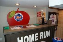 Mets Fan Caves / Fan Caves
