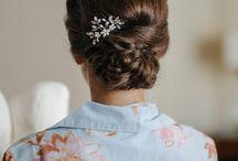 Atelier Elise Brides / Our beautiful real brides.
