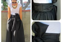 Auntie's party outfit ideas