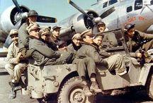 WW II Allies
