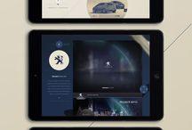 web/UX/UI