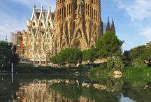 Lugares Barcelona