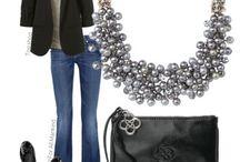 Beauty n Fashion / by Sharon Pirie