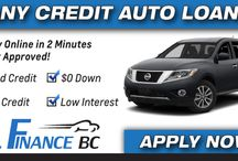 Any Credit Auto Loans / Apply online and learn your car loan options for free http://mrfinancebc.com/application