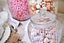 Weddings, Party's, anything! / Turning any occasion into a  'special occasion 'is something we love to do at Mansfield Sweets. Special freckles for Bon boneire , Lolly cups for birthday Parties, Corporate chocolates and gift baskets.