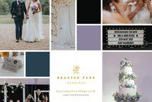 Real Wedding - Rachelle & Adrian