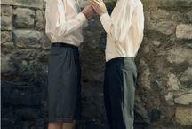 p&p | bingley and darcy