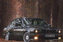 The way of BMW E30