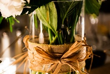Floral Arrangement/ Center Pieces