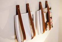 """""""Hang on"""" and you will never want to let go: Hanging & Storage solutions."""