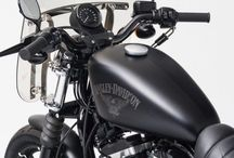 Fulfilling Personal Freedom| Harley-Davidson Motorcycles / All the best of the Harley-Davidson collections.