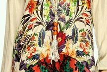 Bohemian,hippie & ethnic fashion