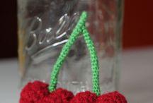 ~crochet  ♥  (^-^)~ ♣
