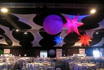 Space Themed Event / by Crowne Plaza Melbourne Oceanfront