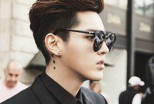 Kris Wu Exo-m