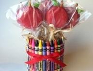 Teacher gifts / by Joy Behringer