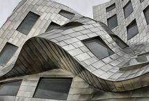 Architect | Frank Gehry