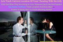 Is your wife cheating? Use Spymaster Pro!