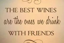 Wine quotes / by Giovanni Manisi