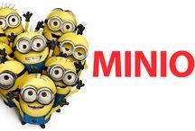 Minions <3 <3