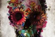 Skulls & Bones / by Regina McGuinn