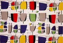 Jacqueline Groag / Jacqueline Groag was born in Czechoslovachia in 1903. She studied textile design with Josef Hofmann in Vienna in the 1920's.