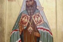 Saint Metropolitan Filaret (Voznesensky) Icons